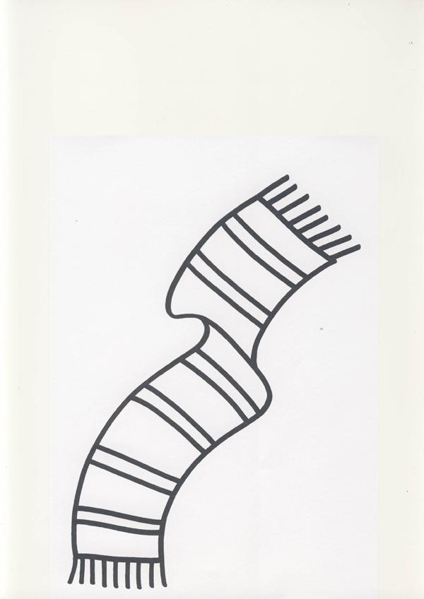 Satira Caldaia Carta Disegni Di Sciarpe Da Colorare Puntuale Un Creditore Piccione
