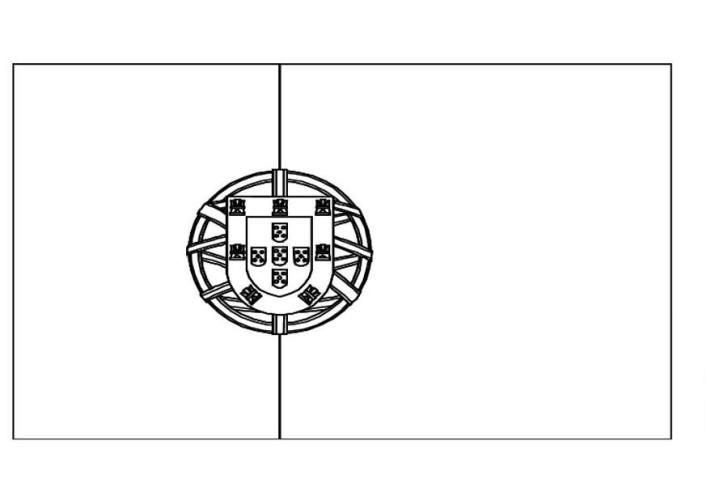 Bandiere Immagine Da Colorare N 16539 Cartoni Da Colorare