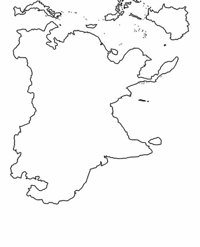 Cartina Asia Da Colorare.Cartine Immagine Da Colorare N 8336 Cartoni Da Colorare