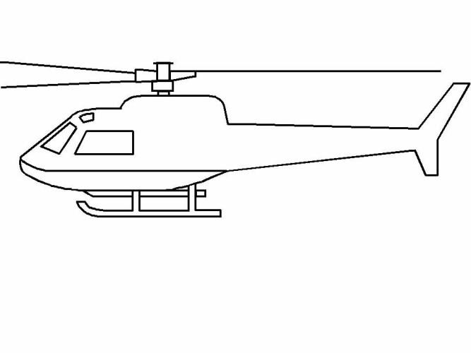 Elicotteri Immagine Da Colorare N 26980 Cartoni Da Colorare
