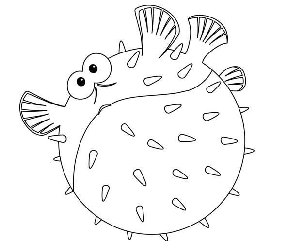 Nemo Immagine Da Colorare N 17735 Cartoni Da Colorare