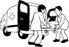 Ambulanze Immagine Da Colorare N 39450 Cartoni Da Colorare